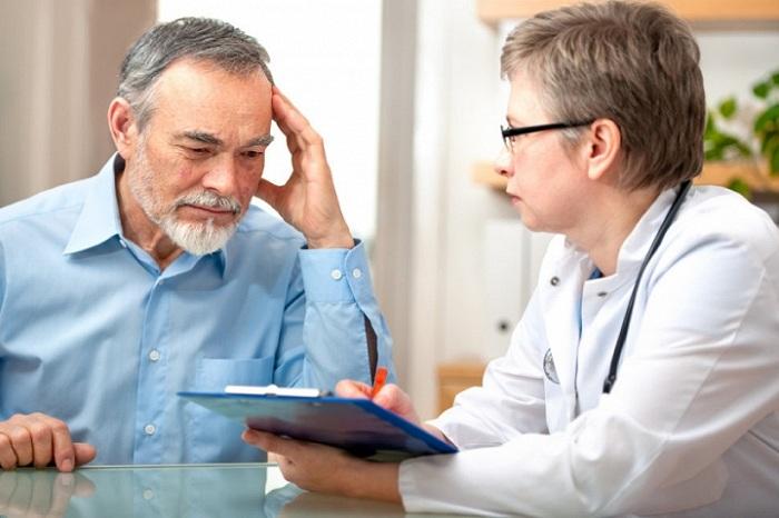 Bệnh tai biến mạch máu não thường xảy ra ở người cao tuổi