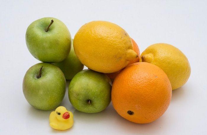 Một số loại trái cây tốt cho người bị tai biến mạch máu não